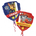 Paw Patrol - SuperShape Folienballon, sortiert
