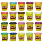 Play-Doh - Super Farben Set, 20 er Pack