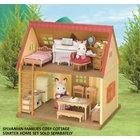 Sylvanian Families - Einrichtungsset für Starter-Haus