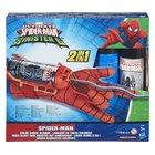 Spider-Man - Sinister 6: Mega Blast Web Shooter mit Handschuh, sortiert