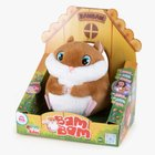 Hamster Bam Bam