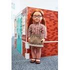 Our Generation - Puppe April, 46 cm