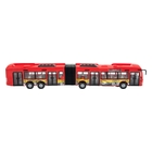 Dickie Toys - City Express Bus, sortiert