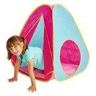 Kid Active - Pop Up Spielzelt, pink