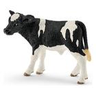 Schleich - 13798 Kalb, schwarzbunt