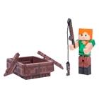 Minecraft - Serie 3: Alex mit Boot