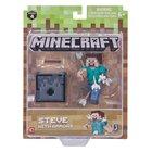 Minecraft - Serie 4: Figur Steve mit Pfeilen