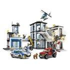 LEGO City - 60141 Polizeiwache