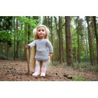 Our Generation - Puppenoutfit Winter Style: Sweatkleid, 6-tlg.