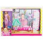 Barbie - Puppe und Mode
