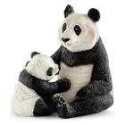 Schleich - 14773 Große Pandabärin