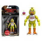 Five Nights At Freddy´s - Vinylfigur Chica, ca. 13 cm