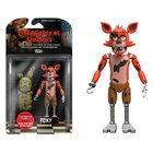 Five Nights at Freddy's - Vinylfigur Foxy, ca. 13 cm