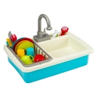 Küchen-Spülbecken-Set, 20-tlg.