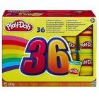 Play-Doh - Megapack, 36 Dosen