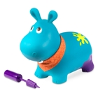 B. - Hippo Hüpftier
