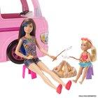 Barbie - Super Abenteuer Camper