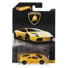 Hot Wheels - Lamborghini: Limited Car, sortiert