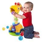 Bright Starts - Spin & Giggle Giraffe