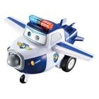 Super Wings - R/C Flugzeug, Paul, blau-weiß
