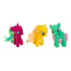 Kleine Ponys, 9er Pack