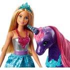 Barbie - Dreamtopia: Prinzessin und Einhorn