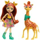 Enchantimals - Gillian Giraffe