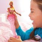 Barbie - Dreamtopia: Regenbogen-Meerjungfrau