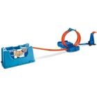 Hot Wheels - Track Builder: Super Multi-Looping-Box