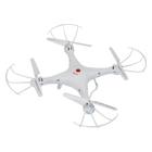 R/C Aerial Quadcopter Drone