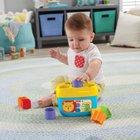 Fisher-Price - Babys erste Bausteine