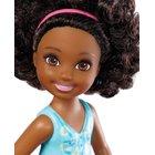 Barbie - Spielset Chelsea mit 2 Puppen