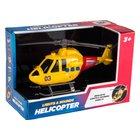 Helikopter mit Licht und Sound, klein