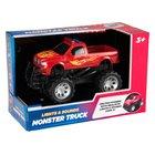 Monster Truck mit Licht und Sound, klein