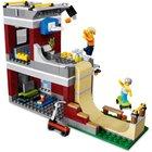 LEGO Creator - 31081 Umbaubares Freizeitzentrum