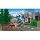 LEGO Juniors - 10751 Gebirgspolizei auf Verfolgungsjagd