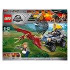 LEGO Jurassic World - 75926 Pteranodon-Jagd