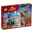 LEGO Marvel Super Heroes - 76102 Thors Waffenmission