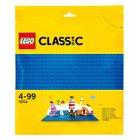 LEGO Classic - 10714 Blaue Bauplatte