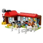 LEGO DUPLO - 10869 Ausflug auf den Bauernhof
