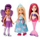 Barbie - Dreamtopia: Geschenkset Prinzessin Chelsea