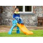 Grow'n Up - Rutsche Climb'N Slide , orange