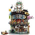 The LEGO Ninjago Movie - 70620 Ninjago City