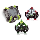 Ben 10 - Omnitrix Launch Battle-Figur, sortiert