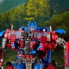 Transformers - Studio Series: Voyager Figur, Optimus Prime