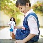 Barbie - Tierärztin Puppe