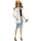 Barbie - Augenärztin  Puppe