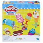 Play-Doh - Kleiner Eissalon