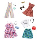 Barbie - Komplette Outfits, sortiert