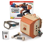Nintendo - Switch: Nintendo Labo Toy-Con 02 Robo-Set